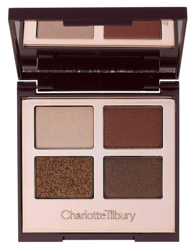 Charlotte Tilsbury Luxury Palette The Dolce Vita