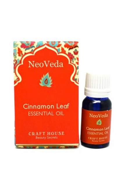 NeoVeda Cinnamon Leaf Essential Oil