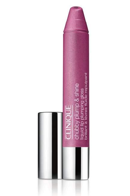 Clinique Chubby Plump & Shine Liquid Lip Plumping Gloss, Rs 1,500