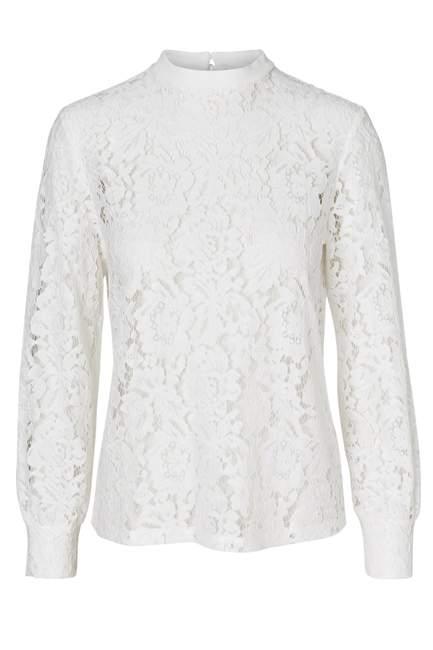 Lace blouse, Vero Moda