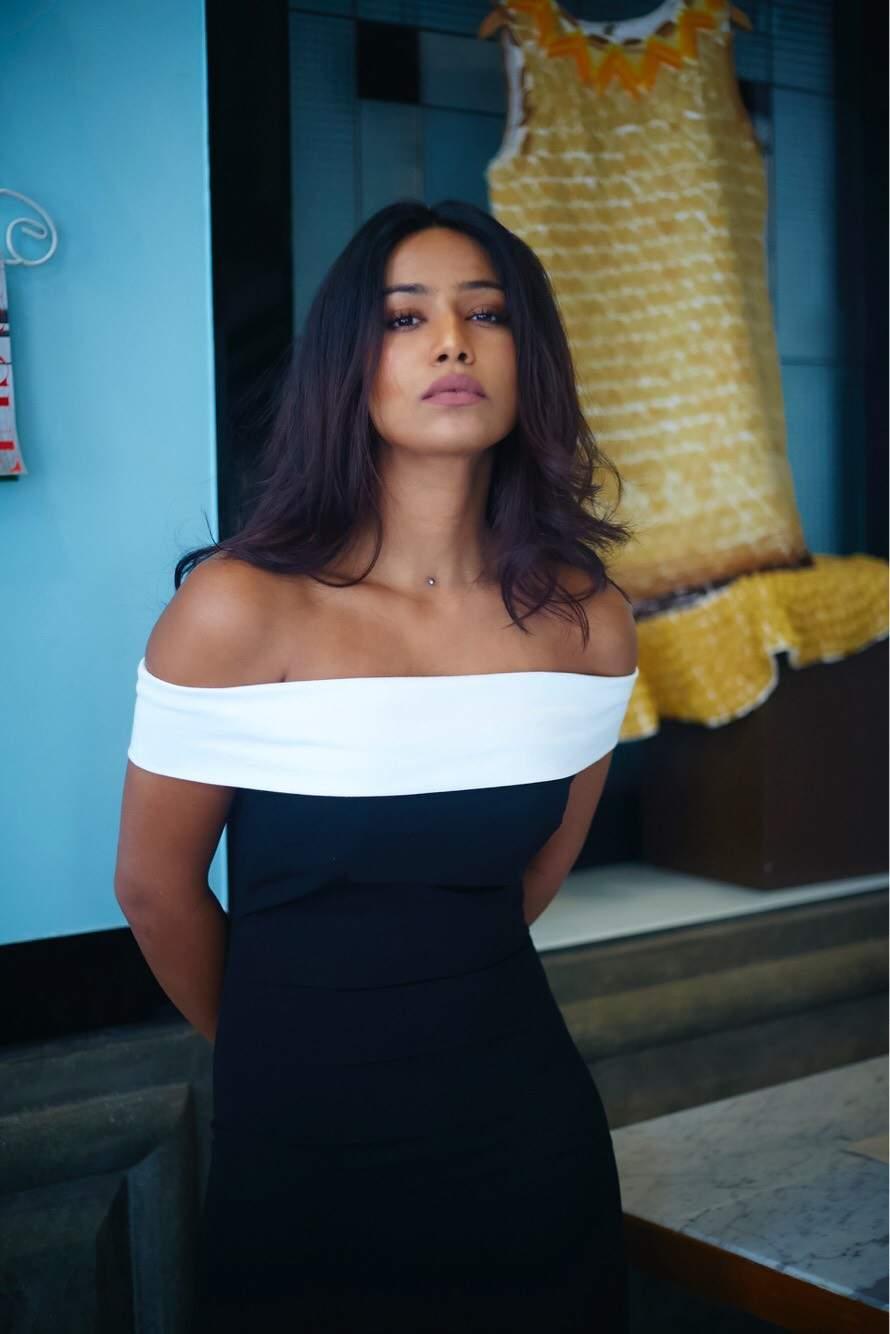 Santoshi Shetty