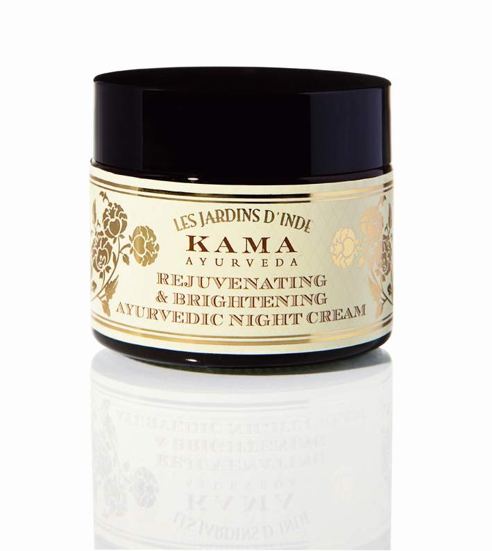 Kama Ayurveda Rejuvenating & Brightening Ayurvedic Night Cream, Rs 1,650