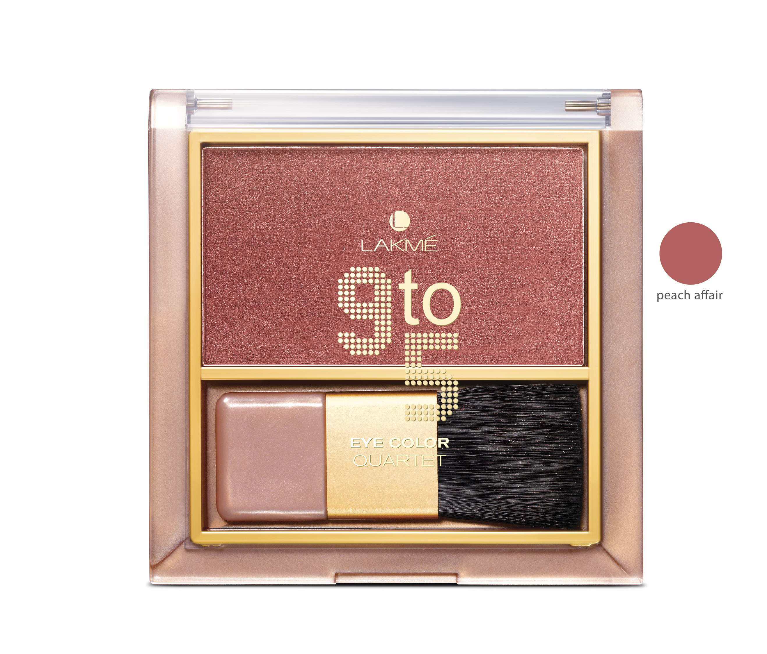 Lakme 9 to 5 Pure Rouge Blusher in  Affair, Rs 450