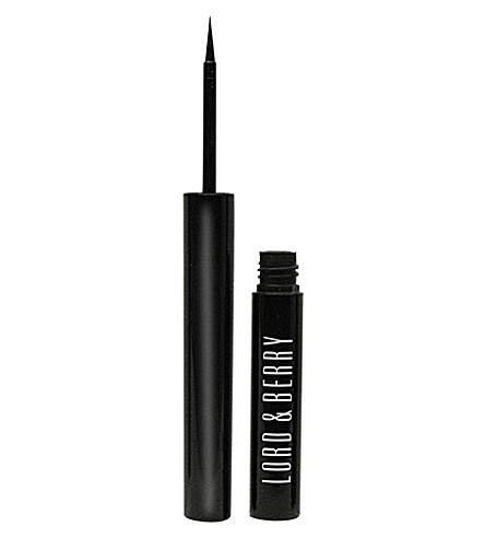 Lord & Berry Liquid Eyeliner Pen Forever Black, Rs 1,350