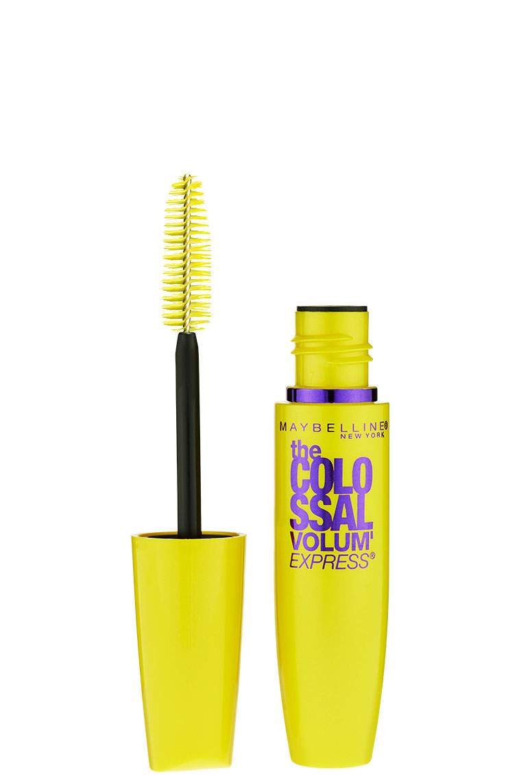 Maybelline The Colossal Volum' Express Mascara, Rs 400