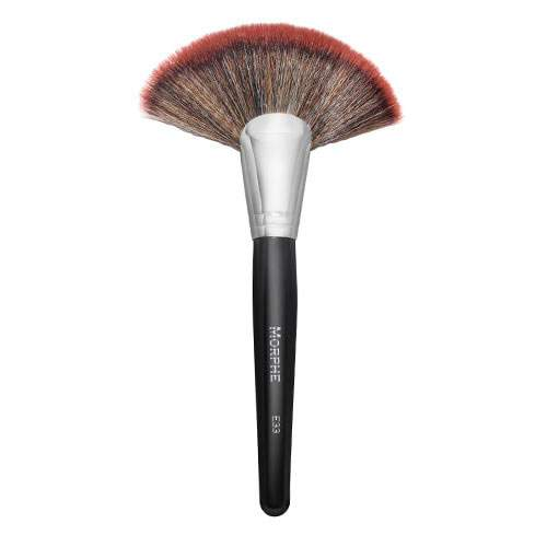 Morphe E33 Elite 2 Deluxe Fan Brush