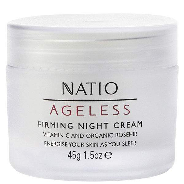Natio Ageless Firming Night Cream, Rs 1,337