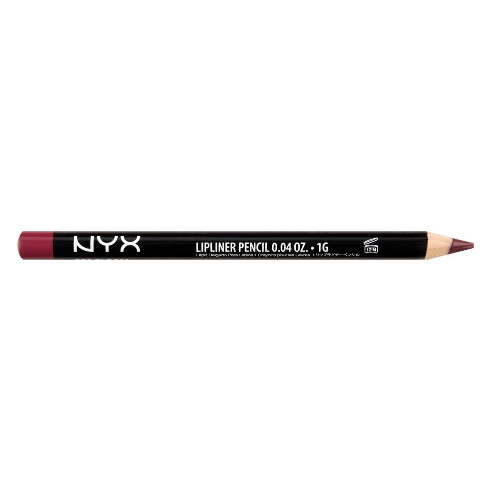 NYX Slim Lip Pencils, Rs 450