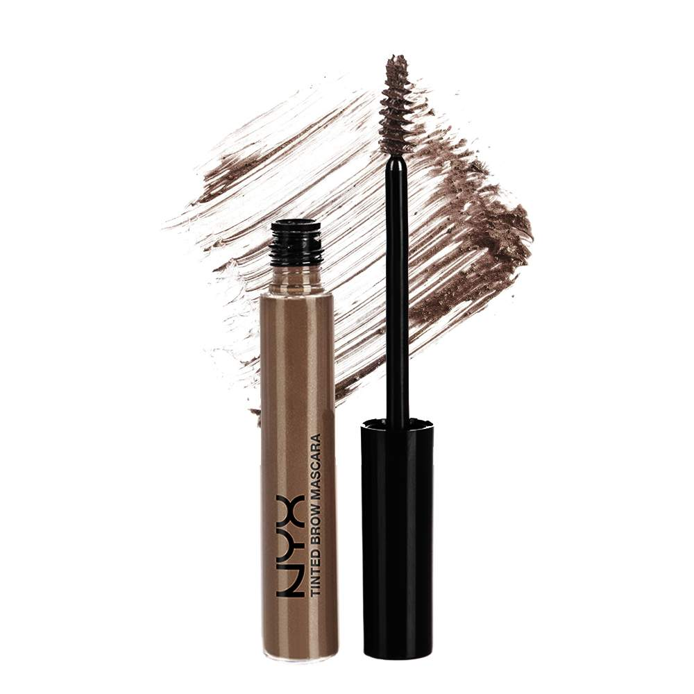 NYX Tinted Brow Mascara in Espresso, Rs 600