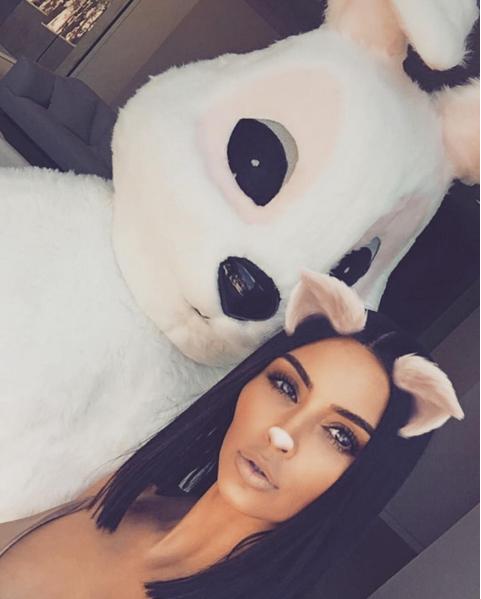 KKW X Kylie