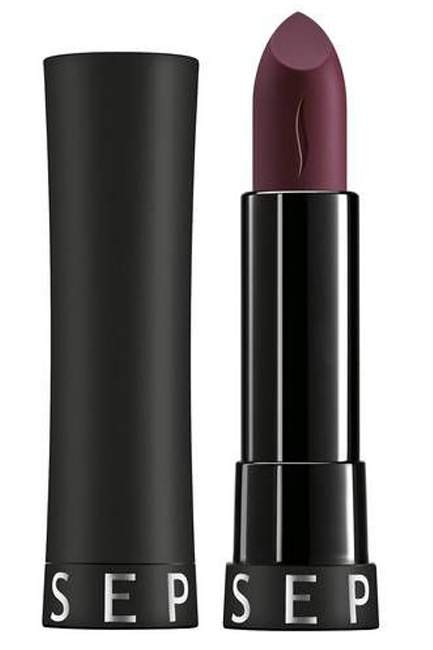 Sephora Ral Rouge lipstick in Violet, Rs 1,110