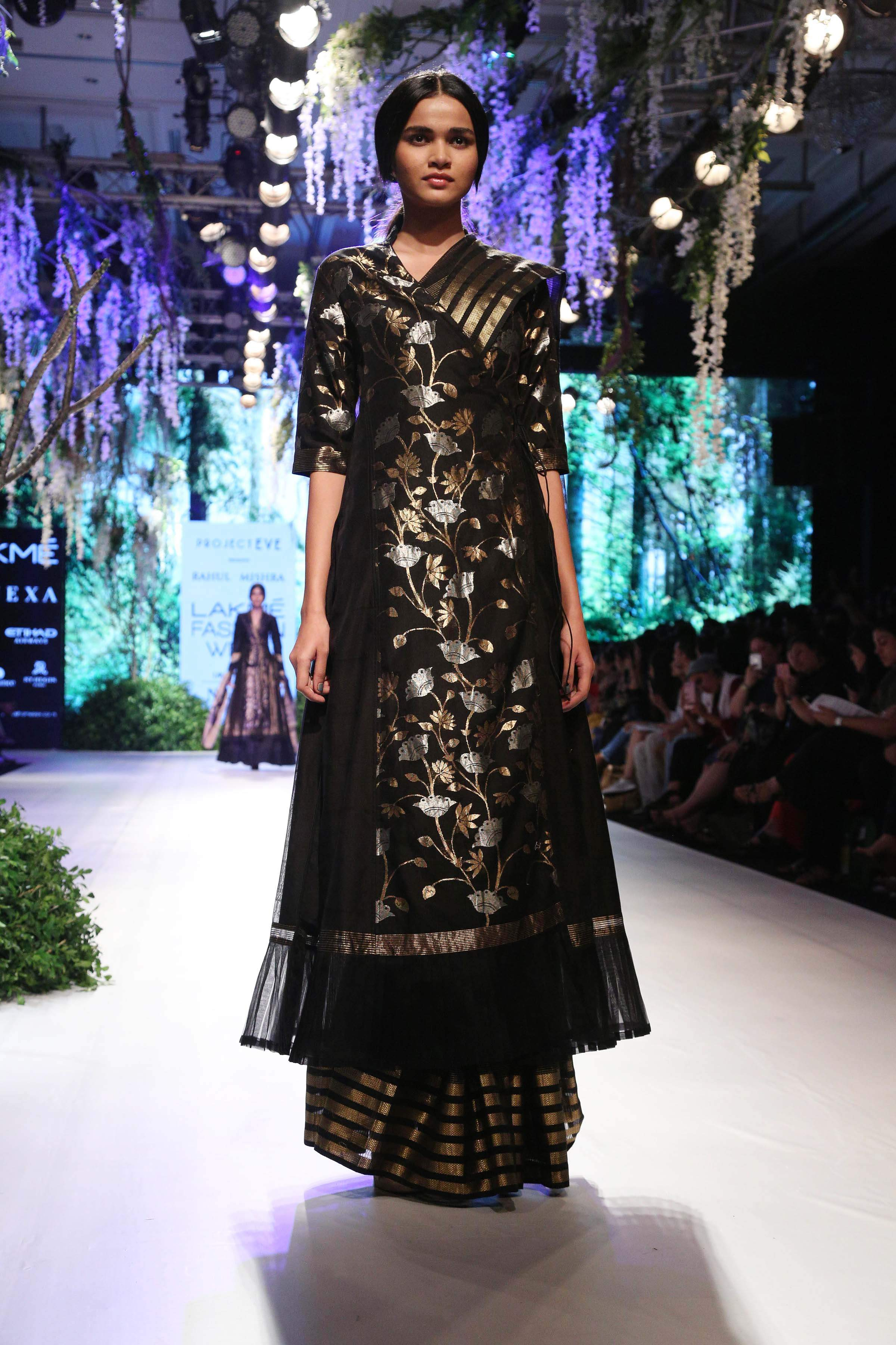 Rahul Mishra X Project Eve