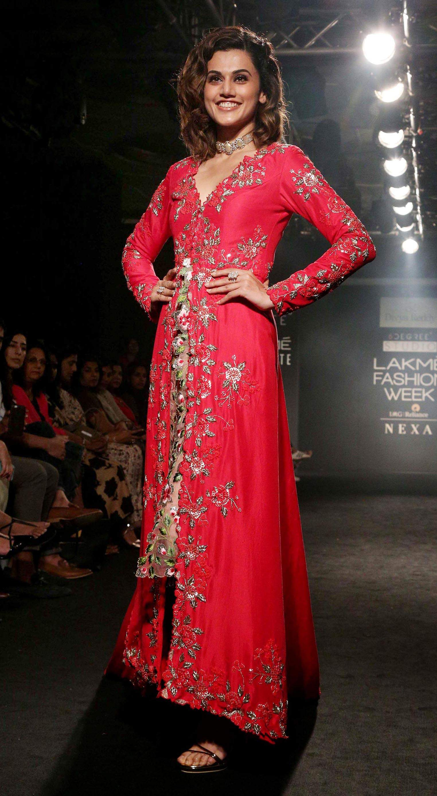 5 Fashion Trends For Fall 2013 From Berlin: Day 5 At Lakmé Fashion Week