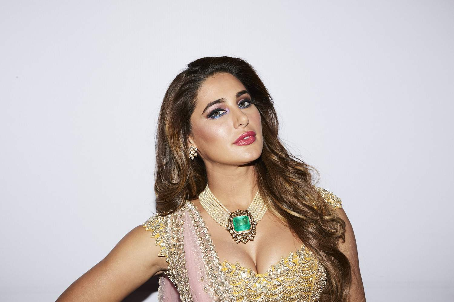 Nargis Fakhri for Anushree Reddy