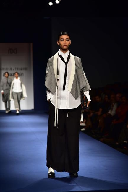 Abraham and Thakore