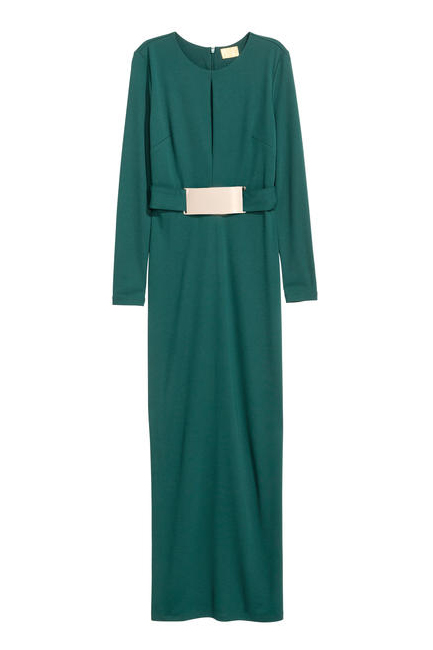 Maxi dress, H&M, 4,999 approx