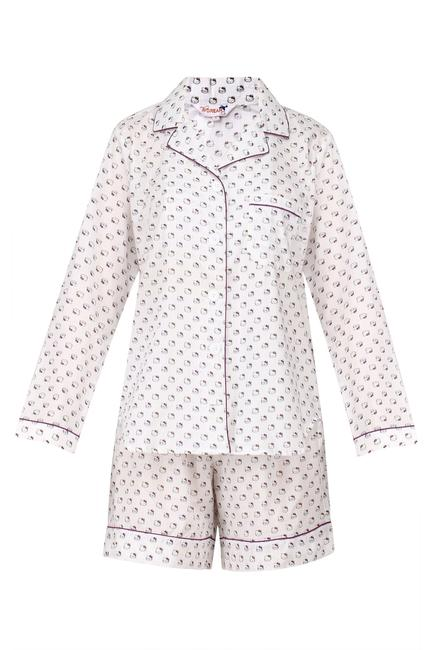 Pyjama set, The Dream Co at www.perniaspopupshop.com, Rs. 2,400