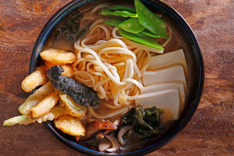 tempura-udon