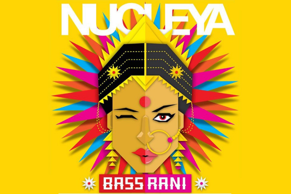 Groove to Nucleya's sassy tunes this Holi
