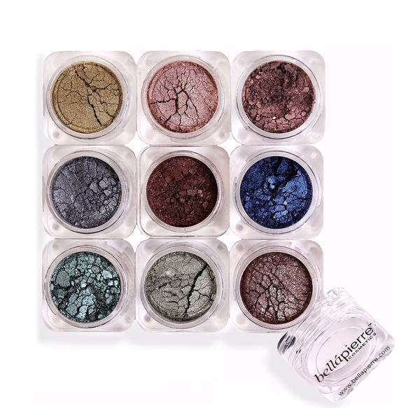 Bellápierre Cosmetics Shimmer 9Stack Pandera, Rs 4,219