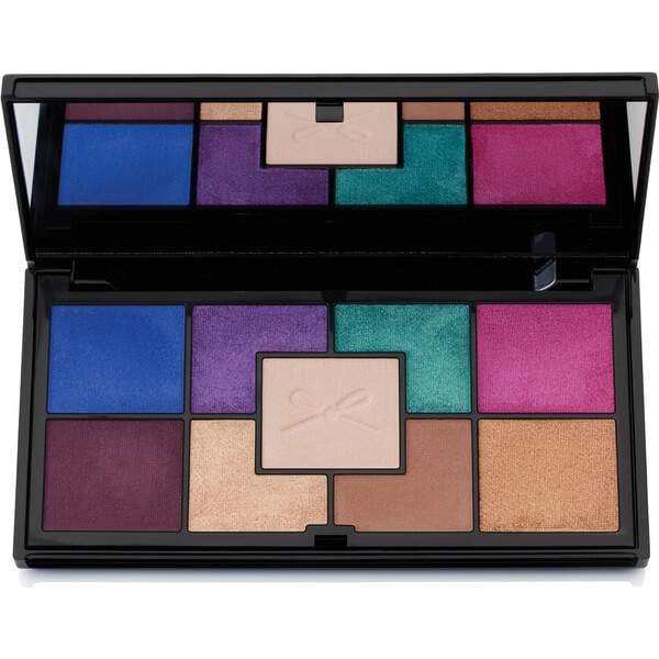 Ciaté London Eye Palette in Fun, Rs 2,550