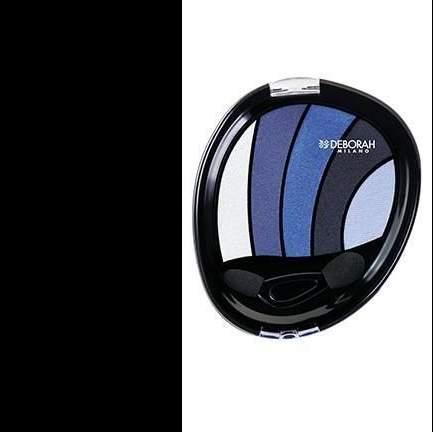Deborah Perfect Smokey Eye Palette, Rs 850