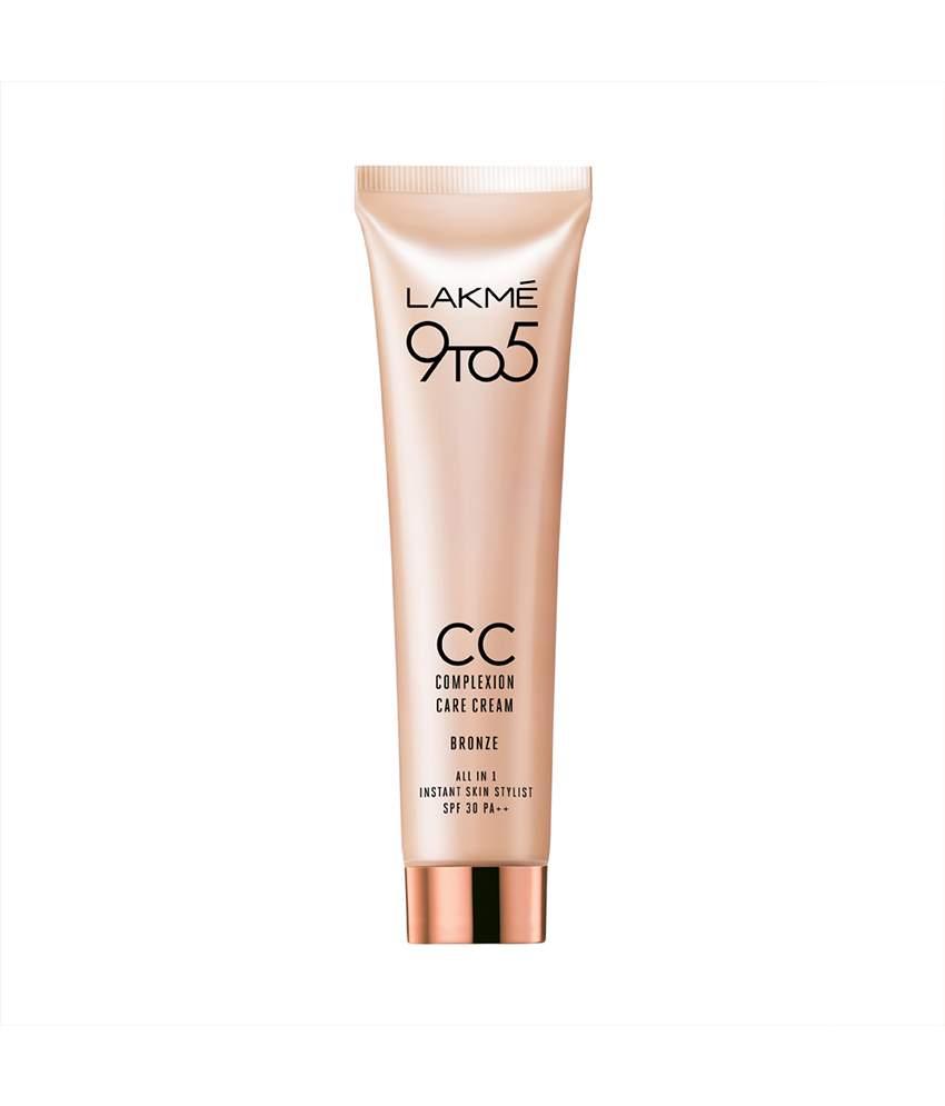 Lakme Complexion Care Face Cream, Rs 206