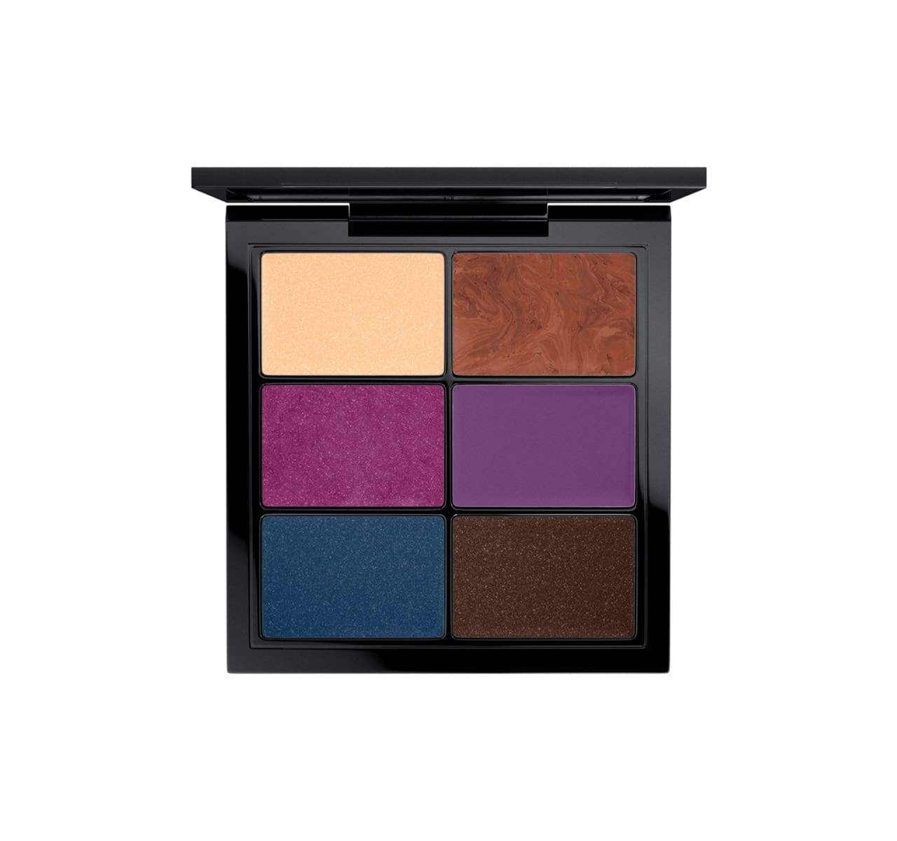 M.A.C Makeup Art Cosmetics Creme Shadow X 6 in Glamorize Me, Rs 3,600