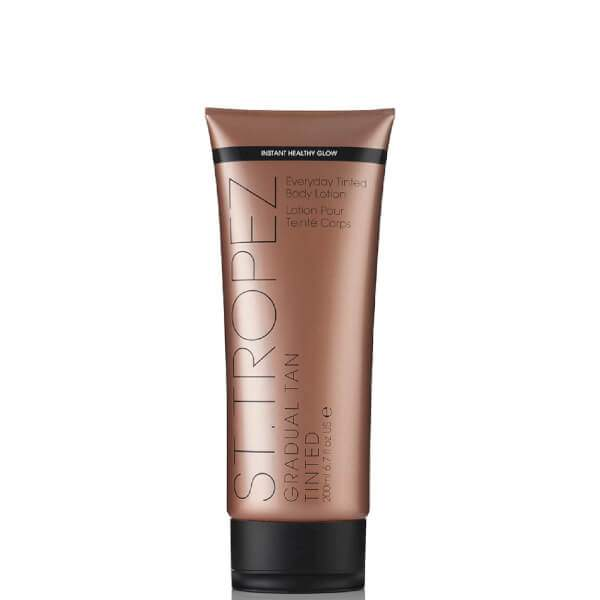 St. Tropez Gradual Tan Tinted Lotion, Rs 1,319