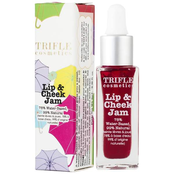 Trifle Cosmetics Lip & Cheek Jam, Rs 1,583