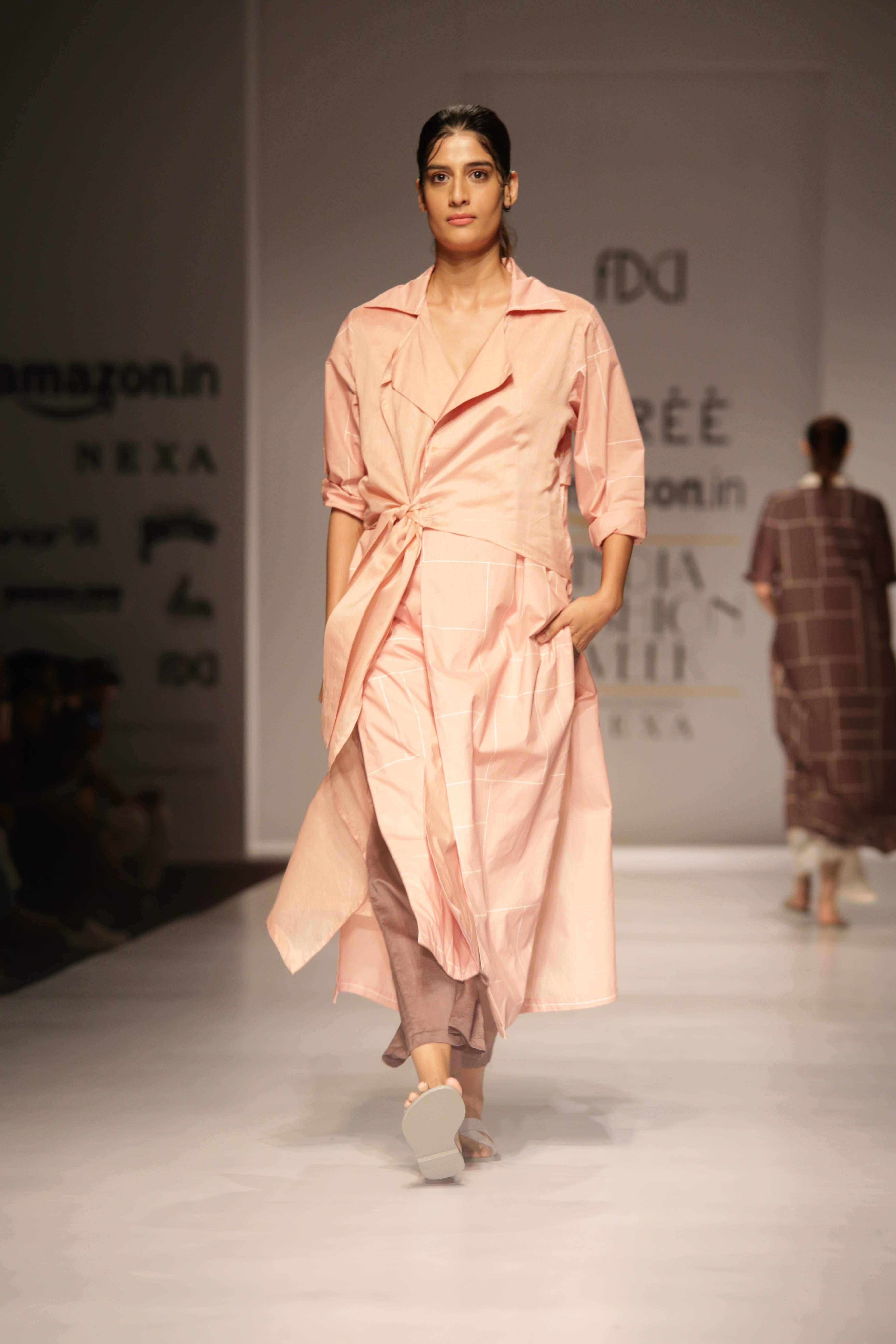 Three by Pallavi Dhyani