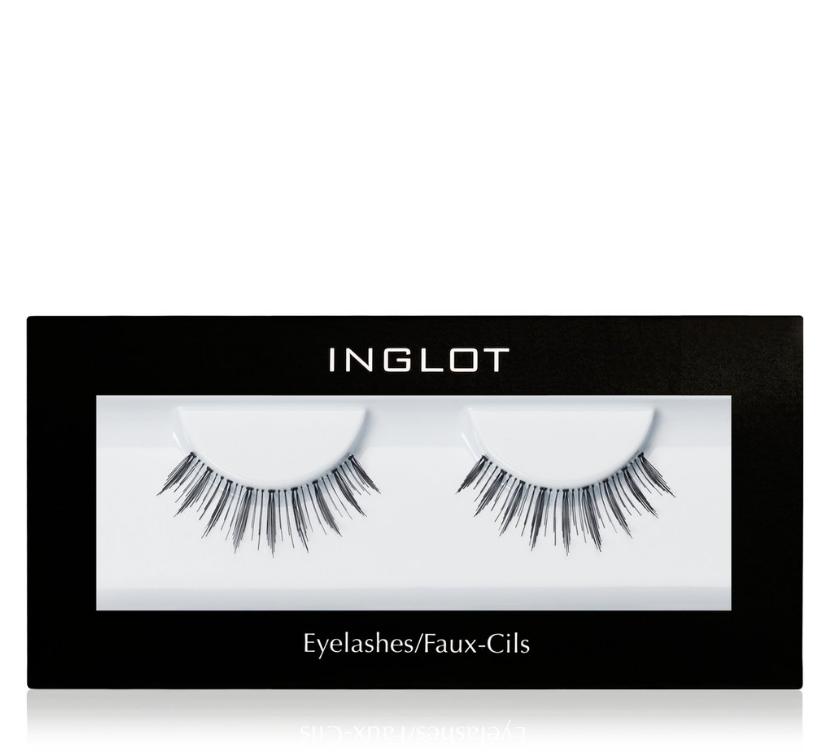 Inglot 70N eyelashes