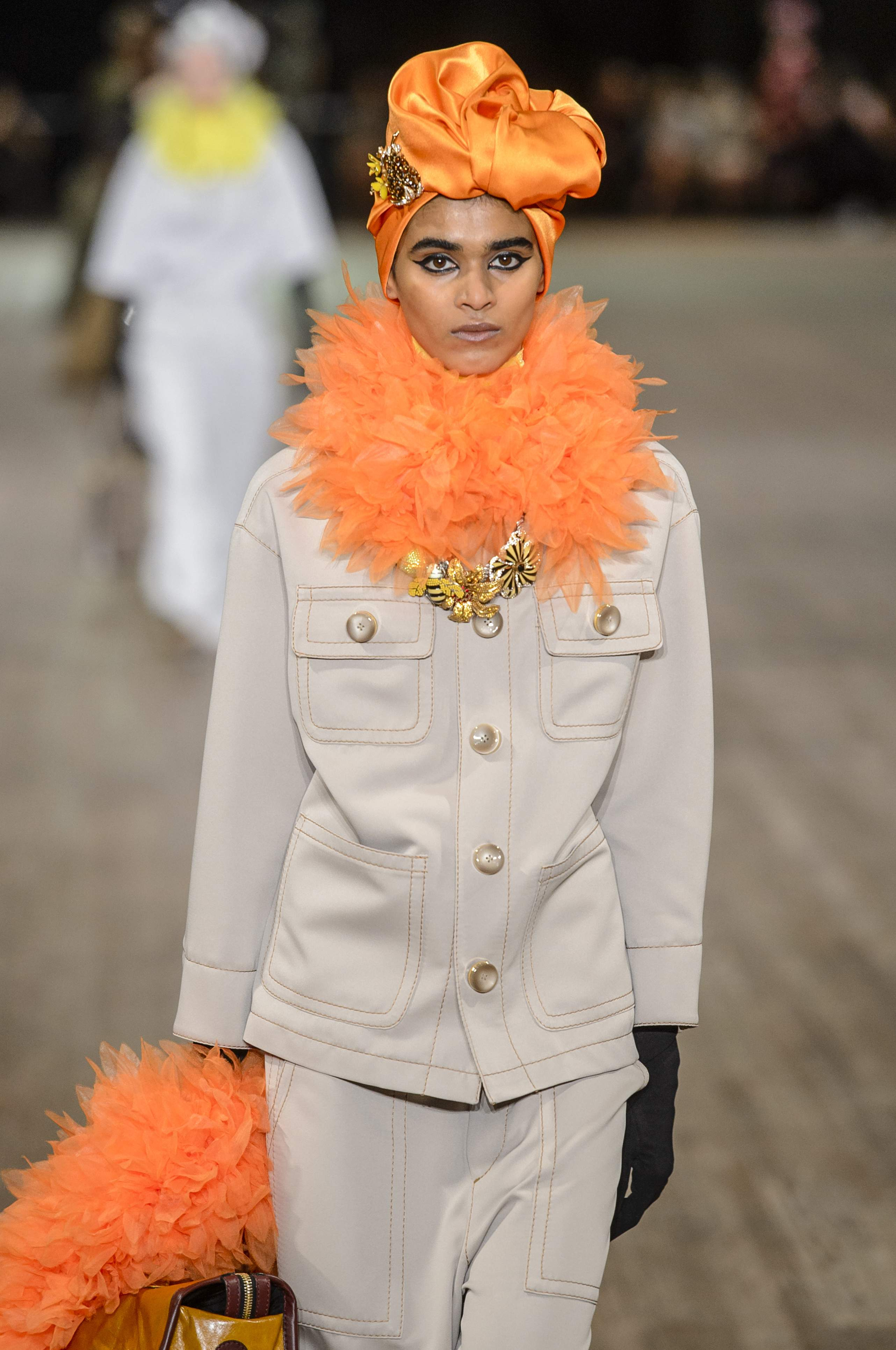 Radhika Nair for Marc Jacobs