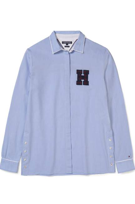 Shirt, Tommy Hilfiger, price on request